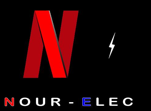 Logo Nour-Elec